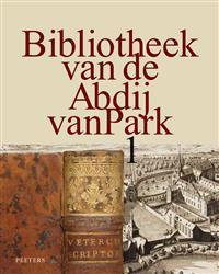Bibliotheek Van de Abdij Van Park: Volume I + Volume II
