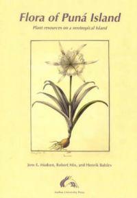 Flora of Puna Island