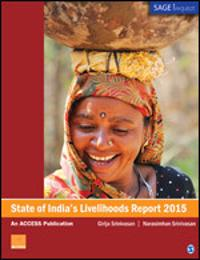State of India's Livelihoods Report 2015