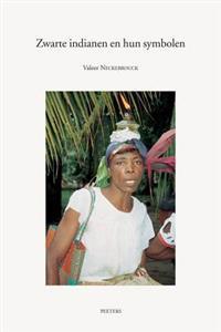 Zwarte Indianen En Hun Symbolen Het Magisch-Religieuze Systeem Van de Garifuna Van de Baai Van Tela, Honduras