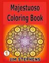 Majestuoso Coloring Book