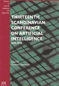 Thirteenth Scandinavian Conference on Artificial Intelligence