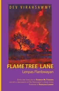 Flame Tree Lane/Lenpas Flanbwayan