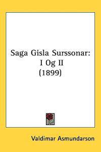Saga Gisla Surssonar