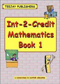 Teejay maths - int-2-credit maths