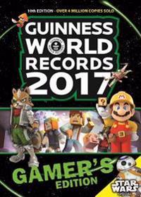 Guinness World Records 2017 Gamer S Edition