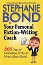 Your Personal Fiction-Writing Coach