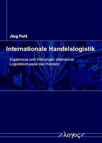Internationale Handelslogistik