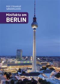 Minifakta om Berlin