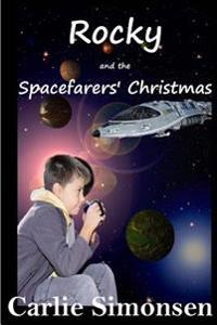 Rocky and the Spacefarer's Christmas