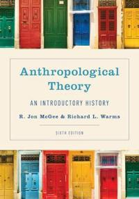 Anthropological Theory
