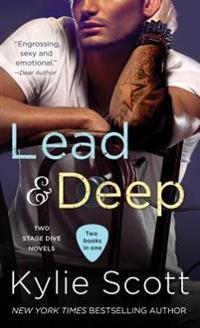 Lead & Deep: Two Stage Dive Novels