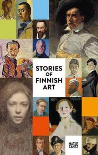 Stories of finnish art - the new ateneum guide