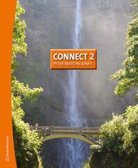 Connect 2 Elevpaket - Digitalt + Tryckt - Vuxna och unga vuxna
