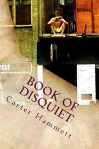 Book of Disquiet: Dispatches from the Disability Frontlines