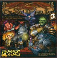 Red Dragon Inn 2 (Red Dragon E