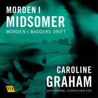 Morden i Badgers Drift - Caroline Graham pdf epub
