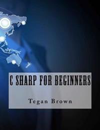 C Sharp for Beginners