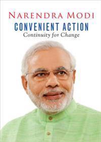 Convenient Action - Continuity for Change