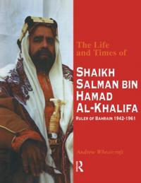 Life & Times Of Shaikh (English