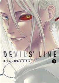Devils' Line 3