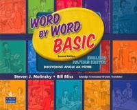 Word by Word Basic English/Haitian Kreyol