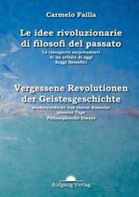 Idee Rivoluzionarie del Passato