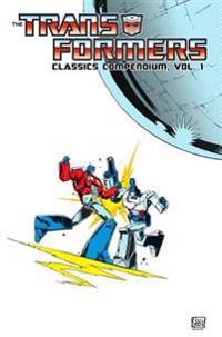 Transformers Classics Compendium 1