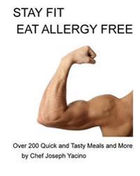 Stay Fit Eat Allergy Free