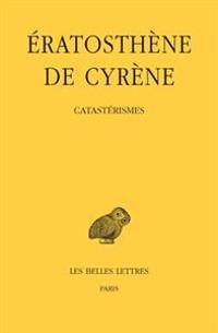 Eratosthene de Cyrene, Catasterismes