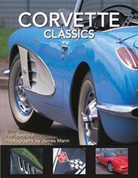 Corvette Classics