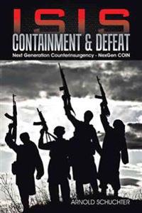 Isis Containment & Defeat
