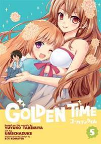 Golden Time 5