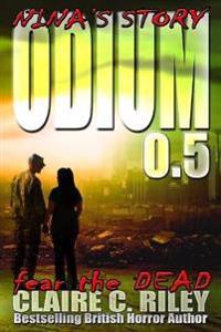 Odium 0.5: The Dead Saga
