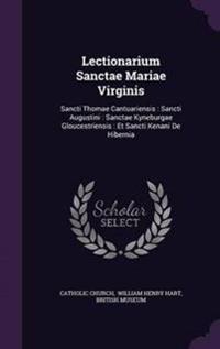 Lectionarium Sanctae Mariae Virginis