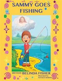 Sammy Goes Fishing