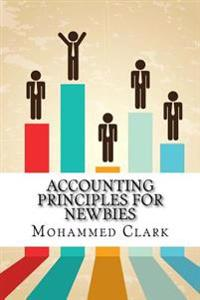 Accounting Principles for Newbies
