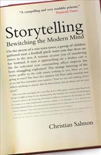 Storytelling: Bewitching the Modern Mind