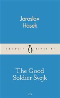 The Good Soldier Švejk