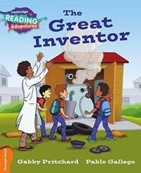 The Great Inventor