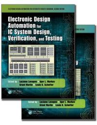 Electronic Design Automation for Integrated Circuits Handbook