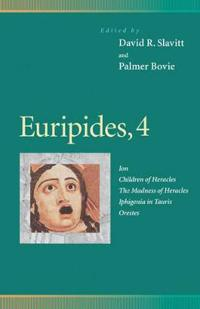 Euripides, 4