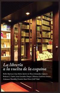 La Libreria a la Vuelta de La Esquina