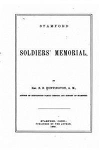 Stamford Soldiers' Memorial