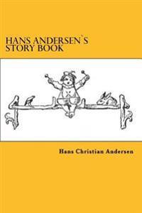 Hans Andersens Story Book