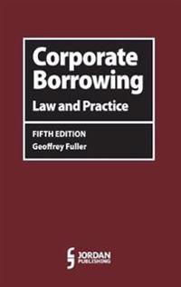 Corporate Borrowing