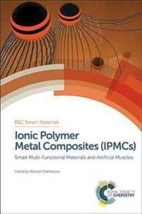 Ionic Polymer Metal Composites Set