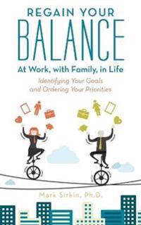 Regain Your Balance