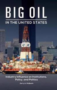 Big Oil in the United States