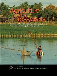 Agriculture at a Crossroads